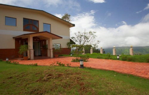 Brightland Resort and Spa, Mahabaleshwar