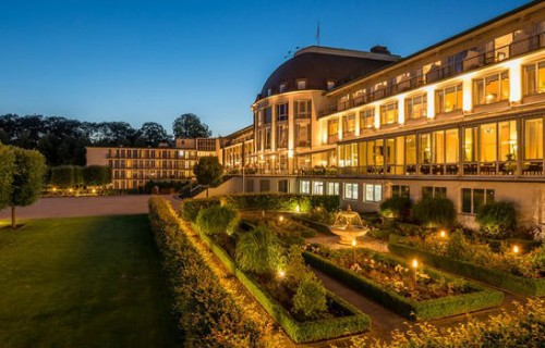 Dorint Park Hotel, Bremen