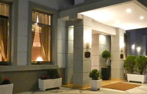 Hotel Boutique Kotoni, Tirana