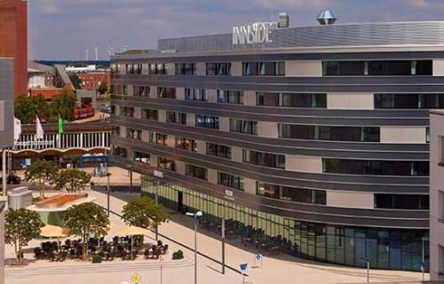 Innside by Melia Wolfsburg Hotel, Wolfsburg