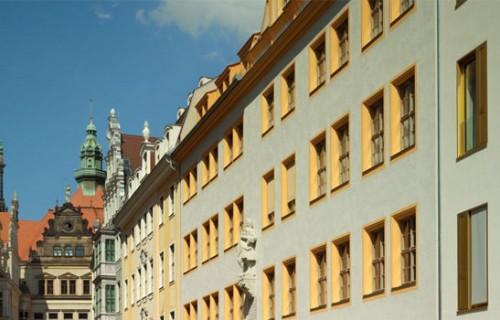 Swissotel, Dresden