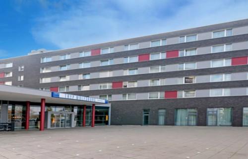 TRYP Wolfsburg Hotel, Wolfsburg
