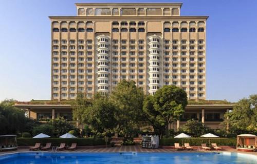 Taj Mahal Hotel New Delhi