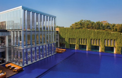 The Oberoi Gurgaon, New Delhi NCR