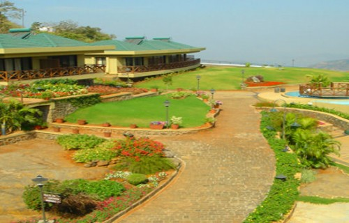 Upper deck Resort, Lonavala