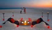 Most Romantic Restaurants in the World