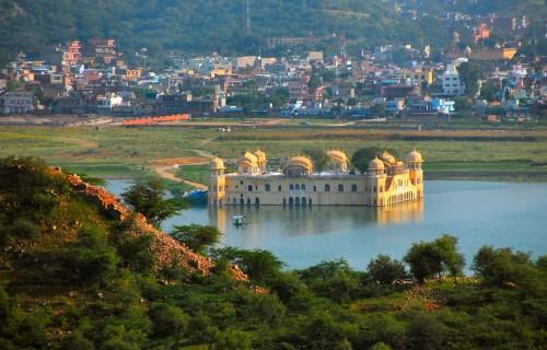 10 Most Romantic Cities In India