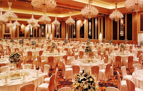 Plan Destination Weddings in China