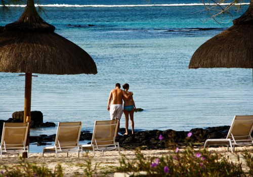 7 Days Mauritius Honeymoon Packages from Delhi