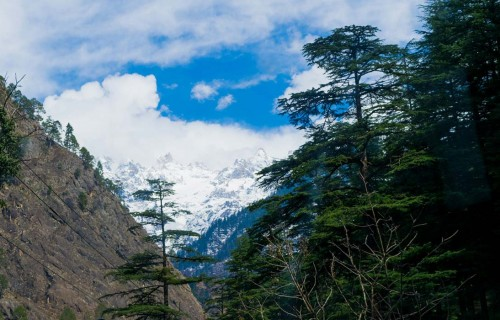 13 Most Amazing Destination to Visit in Himachal