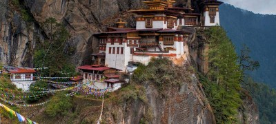 Most Amazing Things to do in Bhutan