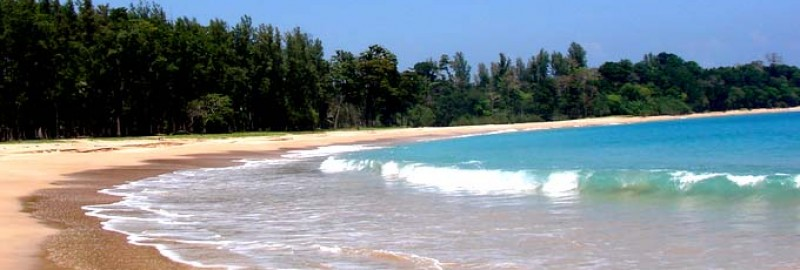 Andaman and Nicobar Islands Honeymoon Place