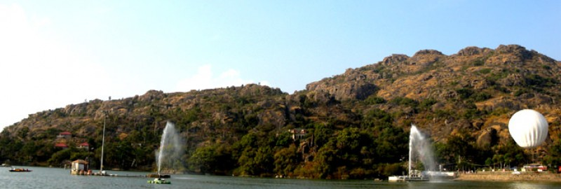 Mount Abu Honeymoon Place