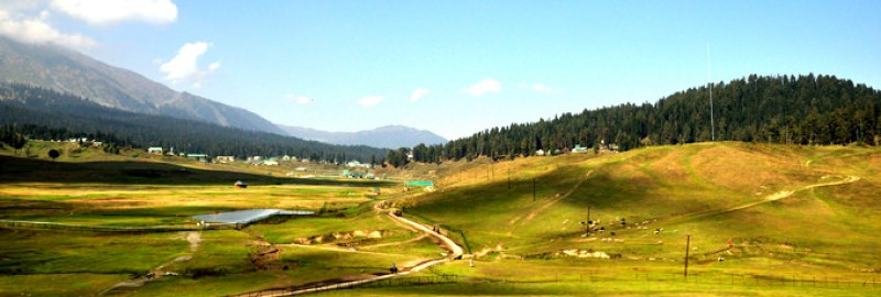 Gulmarg Honeymoon Place
