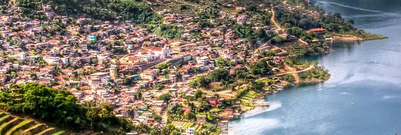 Guatemala Honeymoon Place