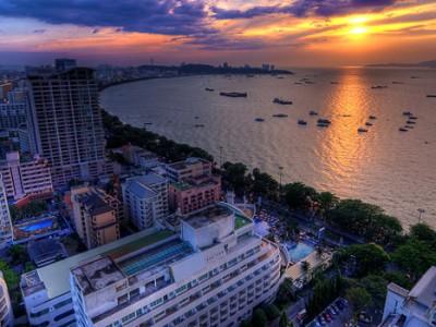 Pattaya Island