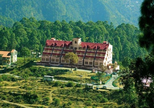 Dynasty Resort Nainital Honeymoon Package