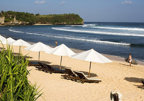6 Nights Singapore And Bali Honeymoon Package