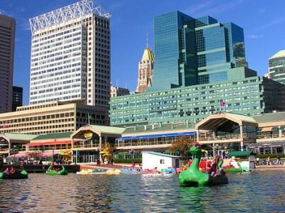 Baltimore Island