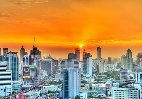 6 Nights/7 Days Thailand with Bali Honeymoon Package