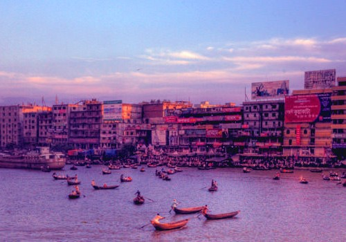 U & Me 3 Nights Bangladesh Honeymoon Package