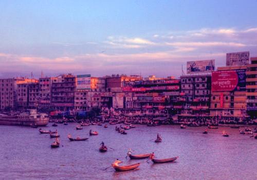 Heavenly Love Bangladesh Honeymoon Package
