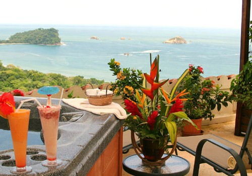 Costa Rica Relaxing Honeymoon Package