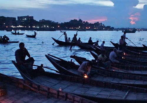 Dhaka-St.Martin's-Cox's Bazar Honeymoon Package