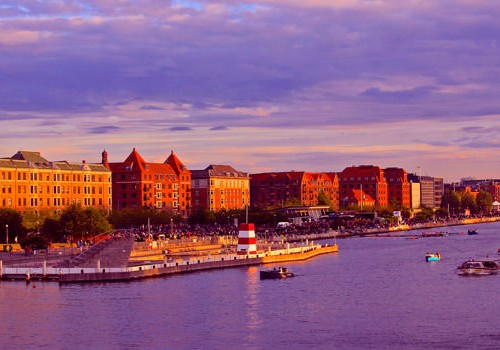 Delightful Scandinavia 6 Nights Honeymoon Package