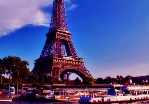 France and Switzerland 7 Days Honeymoon Package
