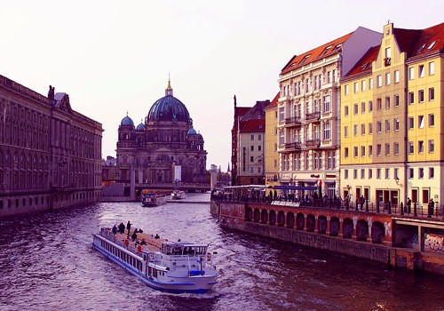 Romantic Germany 14 Days Honeymoon Package