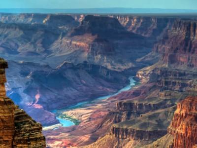 Grand Canyon Island