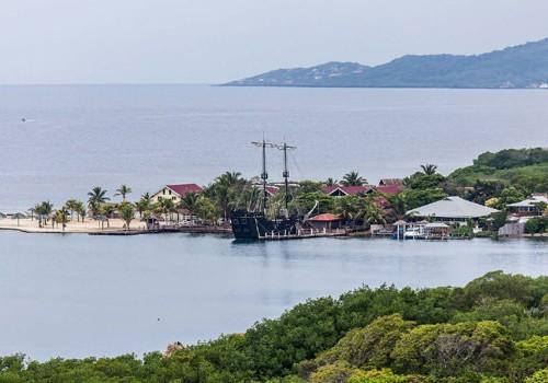 Taste of Honduras Honeymoon Package