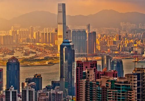 Hong Kong Shenzhen & Macau Honeymoon Package