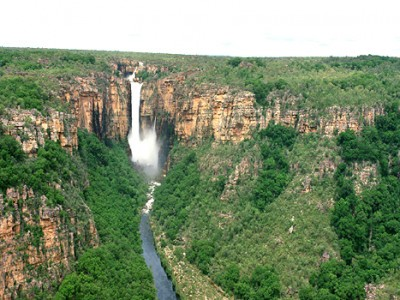 Kakadu National Park Island
