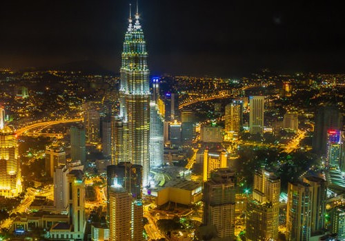 Malaysia Singapore Honeymoon Special Package