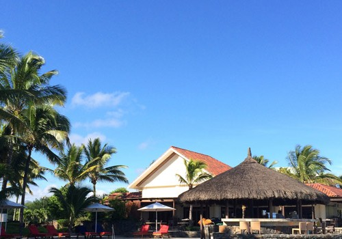 Le Meridien Mauritius 6 Nights Honeymoon Package