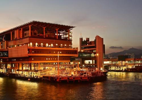 Hong Kong, Disneyland and Macau Honeymoon Package