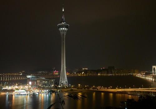 Oriental Hues-Hong Kong and Macau Honeymoon Package