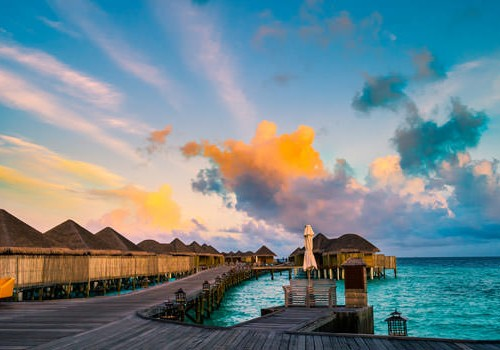 Adaaran Prestige Vadoo Resort Maldives Honeymoon Tour