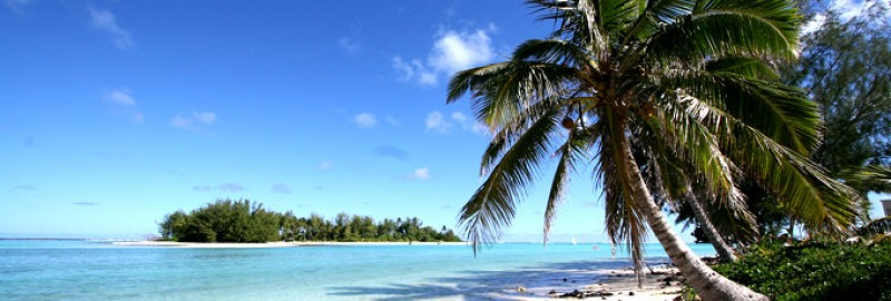 Cook Islands Honeymoon Place