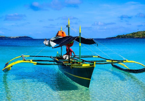 Honeymoon in Philippines 4 Nights/5 Days Package
