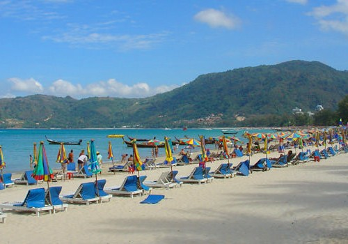 10 Days Romantic Thailand Phuket/Samui Honeymoon Package
