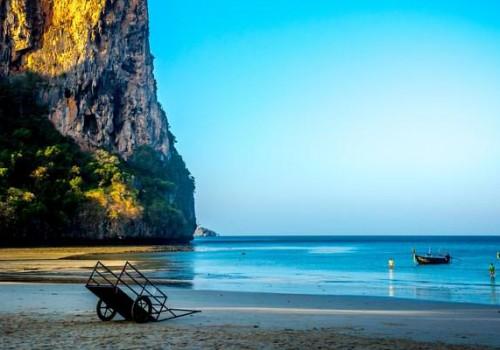 7 Nights Thailand and Bali Honeymoon Package