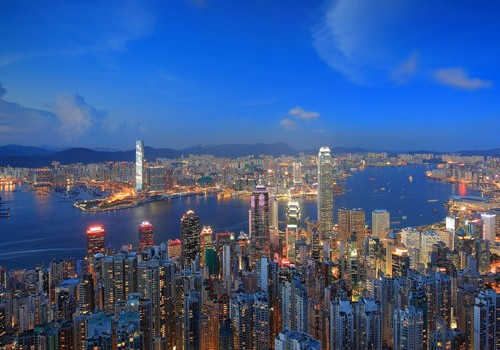 Hong Kong Shenzhen Bonanza Honeymoon Package