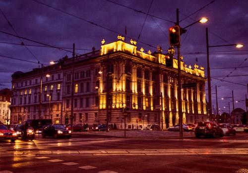 6 Nights/7 Days Austria Honeymoon Package