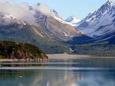 Alaska Island