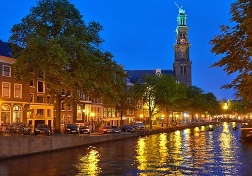 Budapest To Amsterdam River Cruise Honeymoon Package