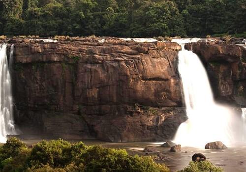 6 Nights Lover's Paradise Kerala Honeymoon Package