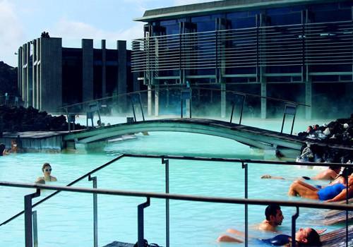 Exotic Iceland Hideaways 7 Days Honeymoon Package